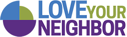 Love Your Neighbor Logo